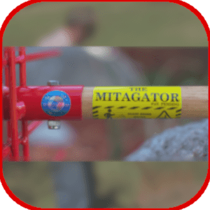mitigation for fire